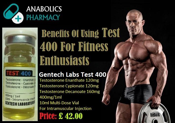 Testosterone 1ml Vial Multi Dose